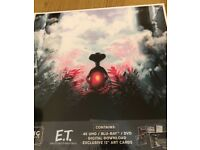 ET UHD 4K Blu Ray Big Sleeve