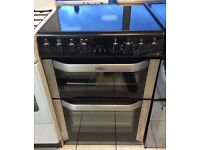 Belling FSE60MF Double Oven Electric Cooker With Warranty