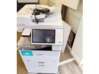 Canon Image Runner Advance c3530i ★ Copier Printer Scanner FAX ★RRP £2,000+