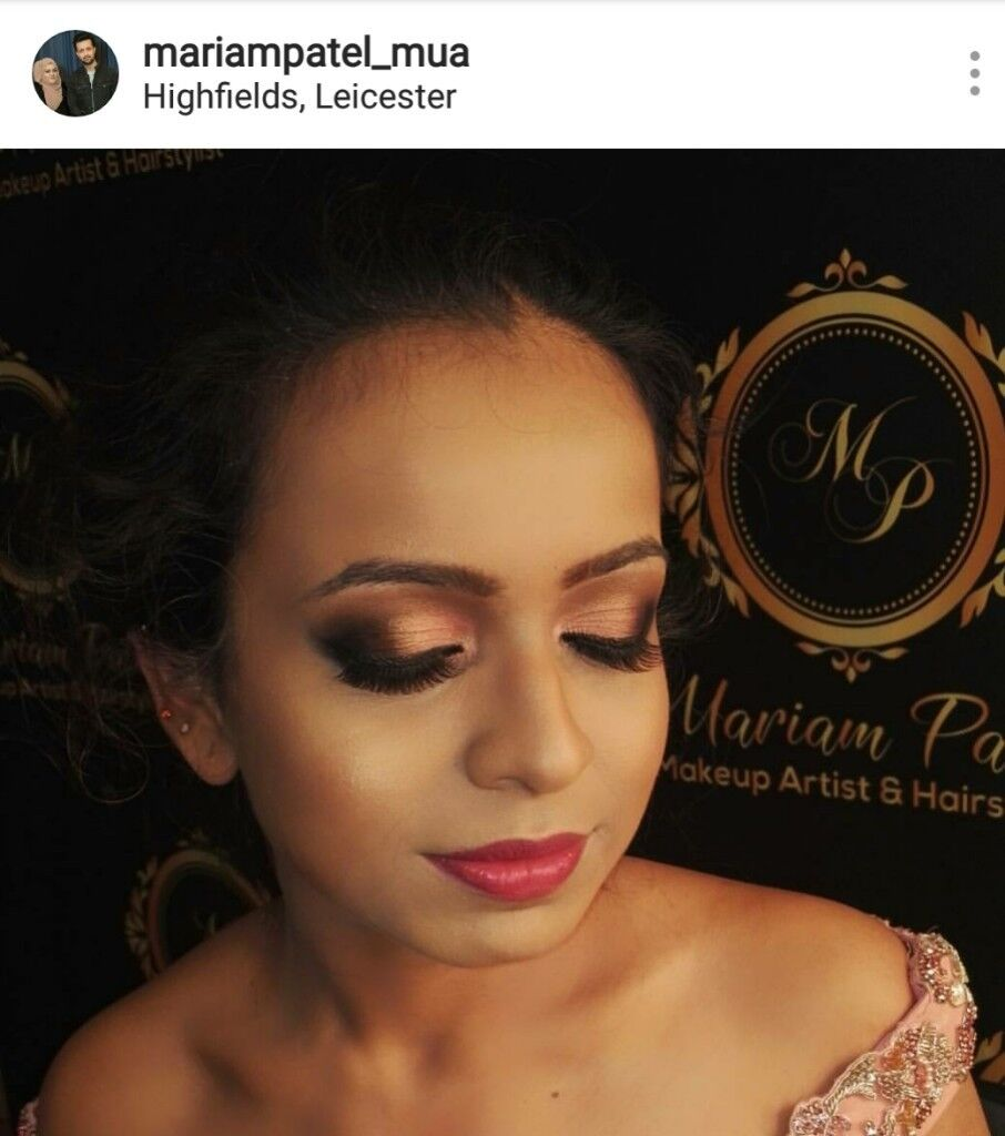 professional experienced bridal hair & makeup artist | in
