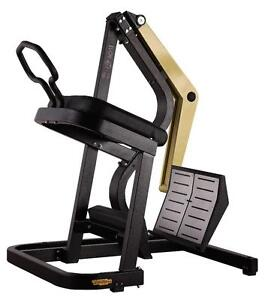 NEW Rear Kick Brute Strength Plate Hammer Machine TECHNO STYLE (Free shipping) From Kelowna