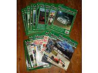 Motorsport Magazines