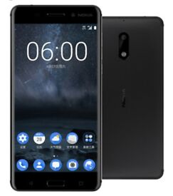 Nokia 6 Unlocked
