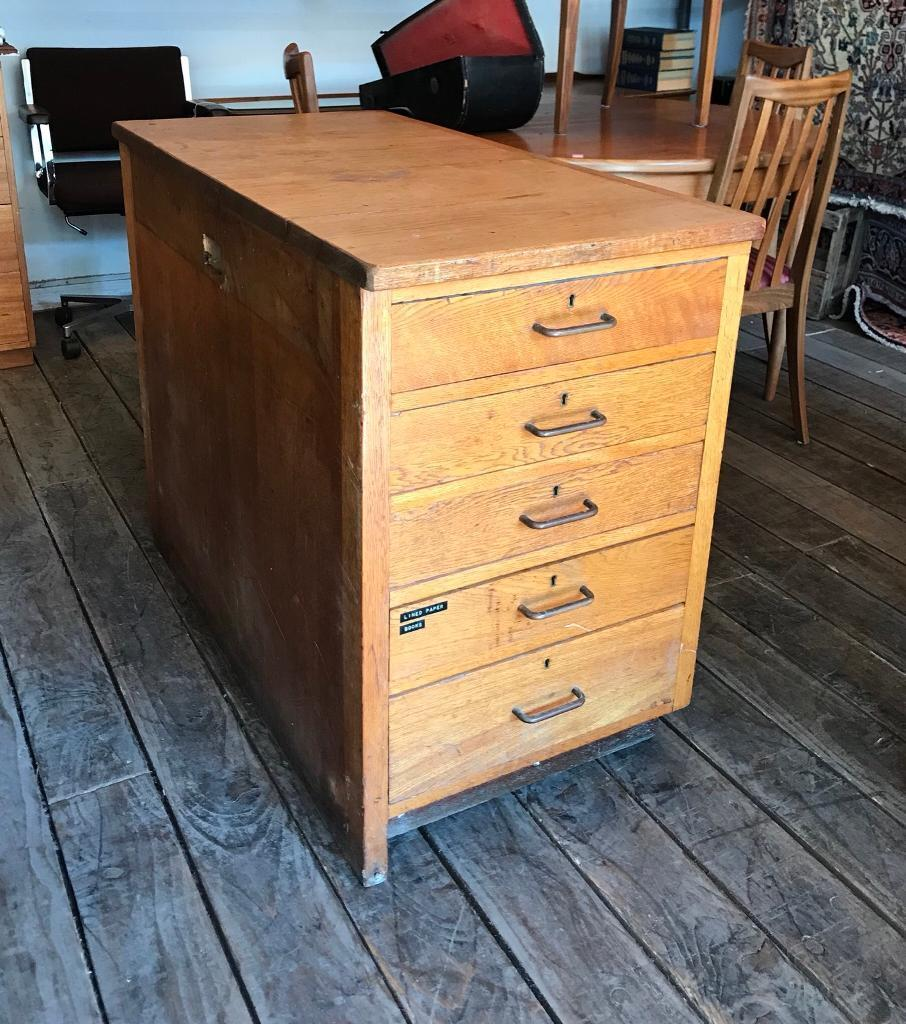 new concept 929a4 fe068 Double Sided Pedestal Chest | in Crystal Palace, London | Gumtree