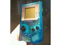 Nintendo Pokemon Gameboy Refurbished Original Mint