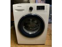 8kg Samsung Eco Bubble Nice Washing Machine with Local Free Delivery