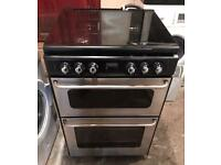NEW HOME 60CM WIDE GAS COOKER EXCELLENT CONDITION, 4 MONTH WARRANTY