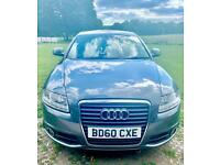 *****AUDI A6 Sline (Special Edition)******