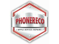 iPhone and iPad Repairs Service (Motherboards, Micro-soldering,IC's Replacement)