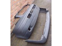 VW T5 Front & Rear Bumpers