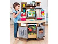 Little Tikes Cook N Learn Kids Play Toy Kitchen