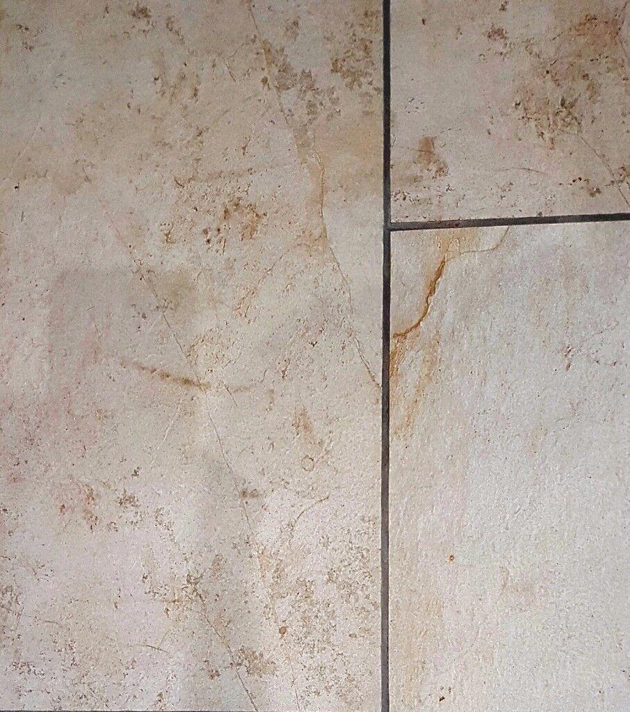 Vitra rainforest white matt tiles 600 x 300mm in gatley image 1 of 4 doublecrazyfo Choice Image