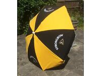Strongbow Cider Pub Garden Umbrella