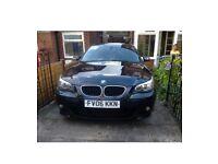 2006(06) -2006 BMW 5 Series 520D M SPORT Auto 5-Door
