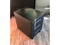 Under Desk Cabinet with 3 draws