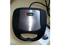 Logik sandwich maker, never used