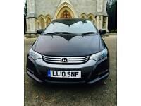 Honda Insight ( uber ready, cheap pco car for sale pco cars london )