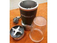 Nutribullet 600W 3pc blender