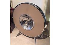 Sofono Vintage heater!!!