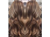 Hair extension specialist Manchester •OFFERS ON REFITS AND RE APPLICATIONS