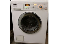 Top of the Range: 7kg load MIELE Premium Plus W/M to Sell--RPR £950