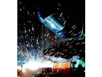 Mobile Welding/Welder Gate Railings Services