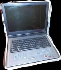 Sony Vaio Laptop VGN-A115Z