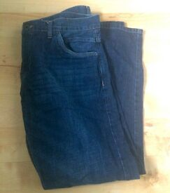 """Selection of mens Jeans/chinos/cargos 36"""" regular Unused as incorrect size."""