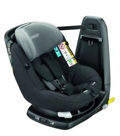 Maxi-Cosi Axissfix Carseat - New