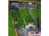 Aerial Photography, Filming & Surveying