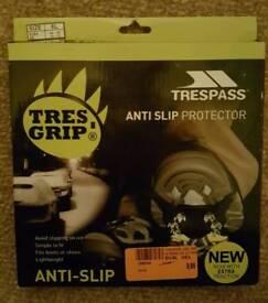 Trespass shoe grips large