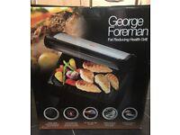 George Foreman Grill - BNIB