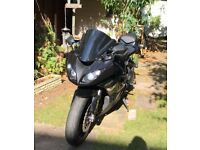 ZX6R 2010 Kawasaki Ninja 600 - PRICE DROP