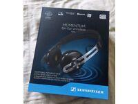 Sennheiser Momentum 2.0 wireless on-ear headphones, like new
