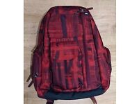 Backpack Quiksilver Men's Tindalls X3 Red KPMBA591-ASP