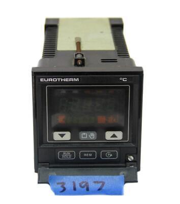Eurotherm 818stcr0v5 Temperature Controller 3197 W