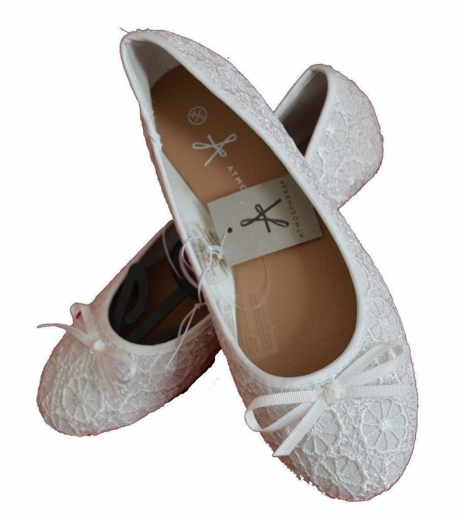 Find great deals on eBay for lace ballet flats. Shop with confidence.