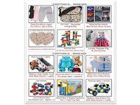 BARGAIN.. All Brand-New… JOB-LOT… 33 Items Total