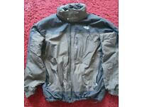 Mens North Face Coat
