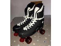 SFR Raptor Quad Roller Skates - UK size 11