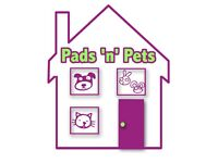 Pads 'n' Pets - Dog Walker|Cat Sitter|Pet Sitter|Puppy Service