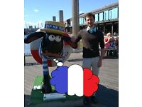 French lessons with native speaker (Bristol)