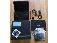 Samsung 9 series ultrabook - NP900X3A - intel i5, 6gb ram, ssd, 1.3kg, full bundle / SWAP