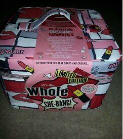 "Soap & Glory Gift Set ""The Whole She-Bang"" BNIB"