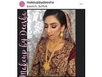 *£40 PARTY MUA £90 BRIDAL MAKEUP ARTIST ILFORD EAST LONDON CHIGWELL NEWHAM REDBRIDGE ESSEX GOODMAYES