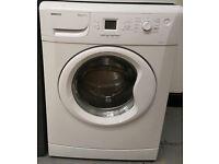 Beko 8KG Washing Machine - 6 Months Warranty - £140