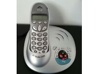 BT STUDIO 1500 DIGITAL CORDLESS PHONE