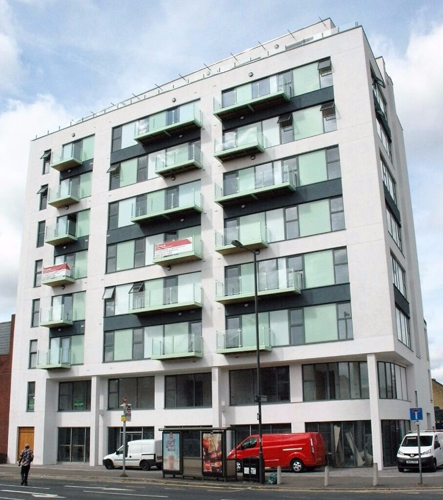 New Build One Bedroom Apartment To Rent With Balcony Wimbledon, London, SW19