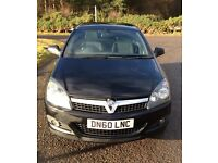 Vauxhall Astra 1.6SRi 3door sports hatch.