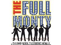 """The Full Monty"" - African-American adult male singer-dancer needed"